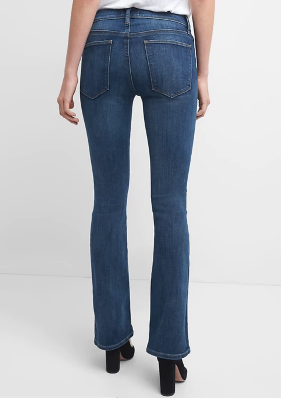 Gap jeans in store coupon