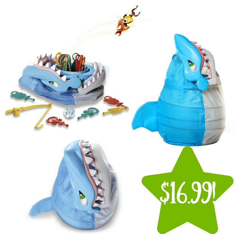 Target: Shark Bite Board Game Only $16.99 (Reg. $23)