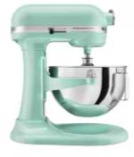 Target KitchenAid Professional 5 qt Mixer