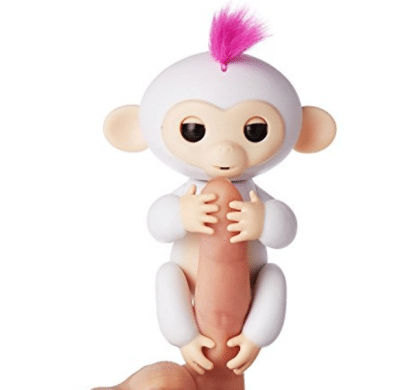 Wowwee Fingerlings Monkeys, Unicorns, Dragons, Dinosaurs & more in stock NOW!