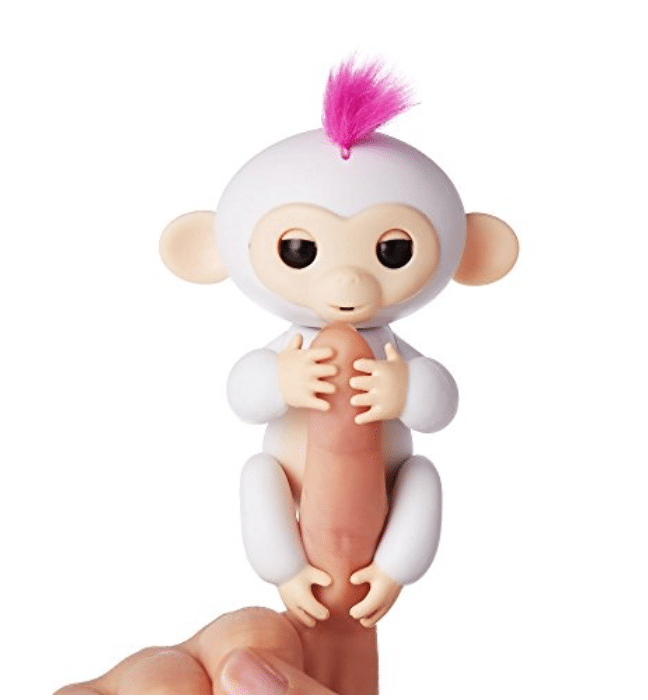 Black Friday Deals Pink >> RUN!! Fingerlings Monkey: Top Selling Toy of Season Back In stock at normal price!!