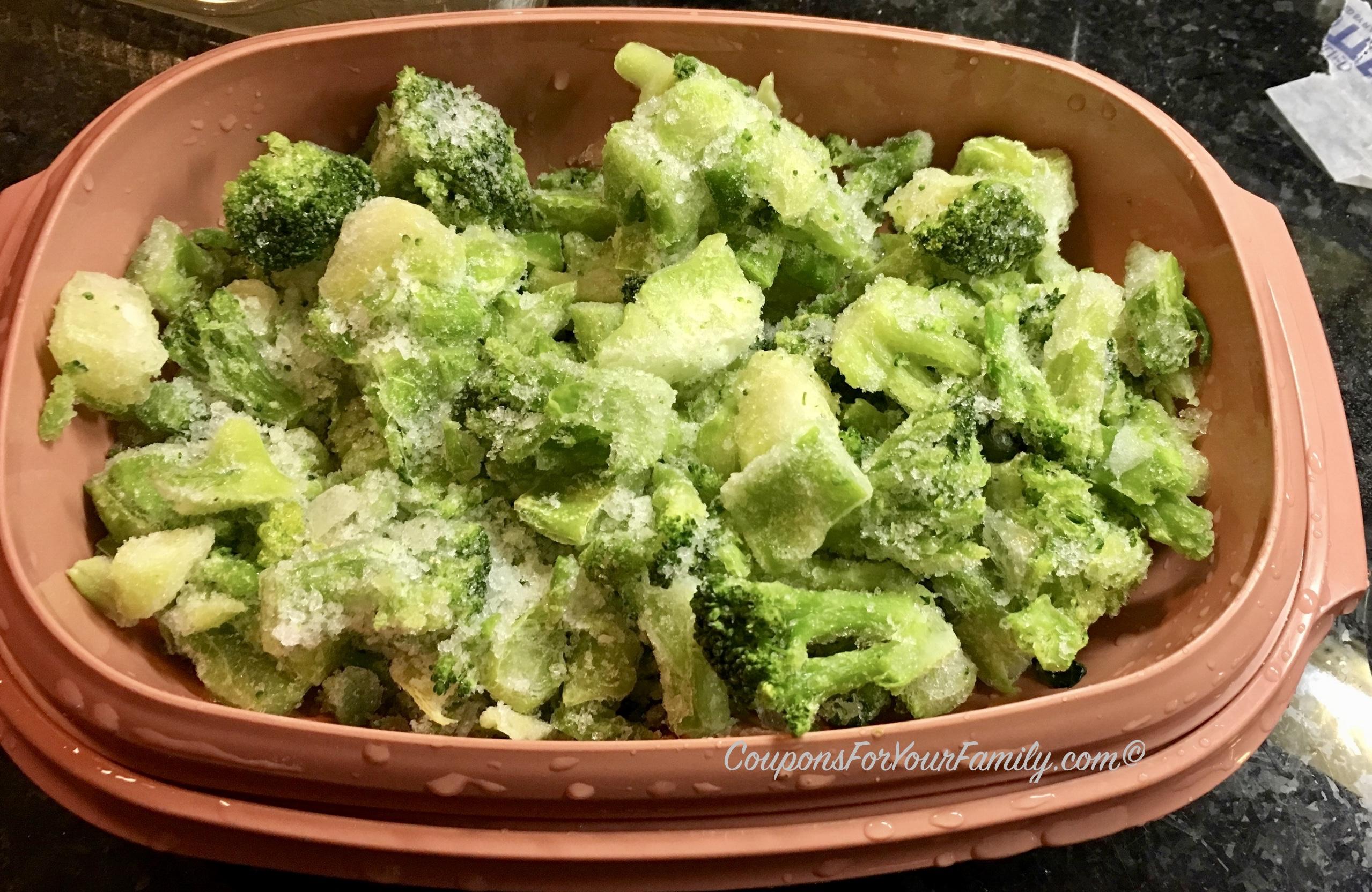 cheesy broccoli brown rice recipe
