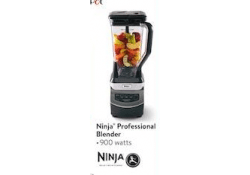 Walmart Special Buy LIVE NOW ~ Ninja Professional Blender ONLY $49!!!