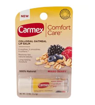 CVS: Carmex Comfort Care Lip Balm Only $1.54!