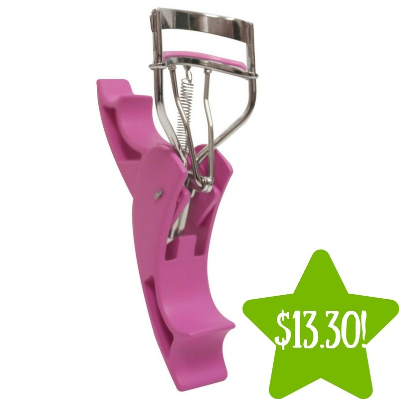 Target: Tweezerman Eye Lash Curler Only $13.30 (Reg. $19)
