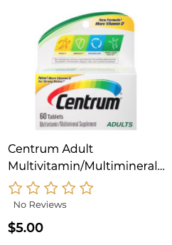 DG Centrum coupon Deal