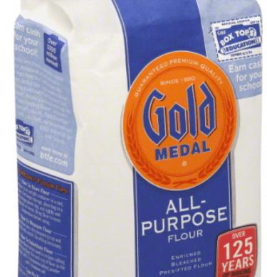 Wegmans: Gold Medal Flour Only $0.99!