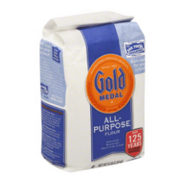 *RARE* $0.50/1 Gold Medal Flour Coupon = only $.48 at Tops!