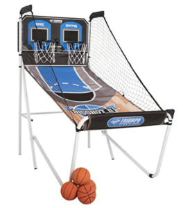 Indoor Triumph Sports Basketball Game