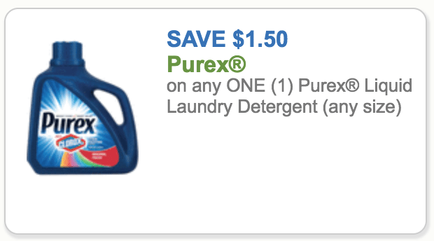 free purex