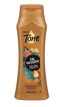Dollar General: Tone Body Wash Only $0.70!