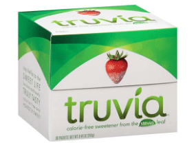 Wegmans: Truvia Sweetener Only $4.99!