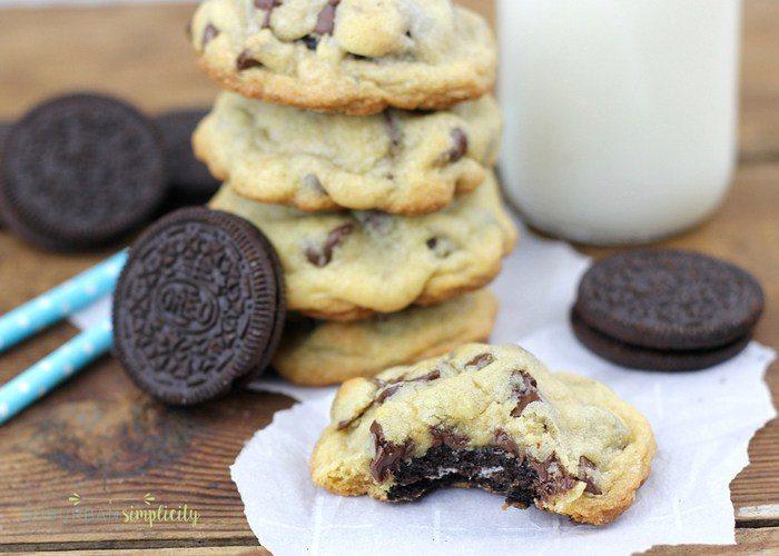 cookie recipe ideas