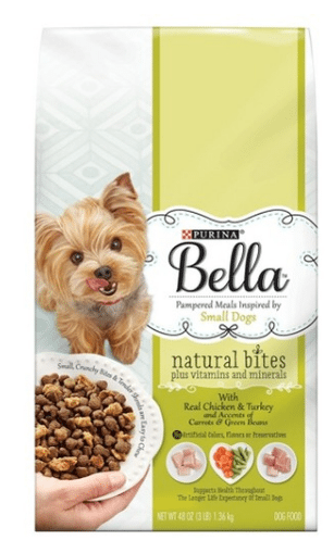 Target: Purina Bella Dry Dog Food Only $3!