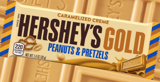 Dollar General: Hershey's Candy Bars Only $0.43!