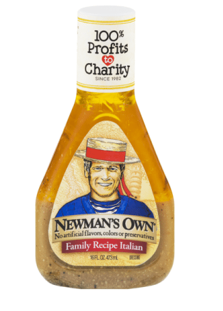 Walmart: Newman's Own Dressing Only $0.98!
