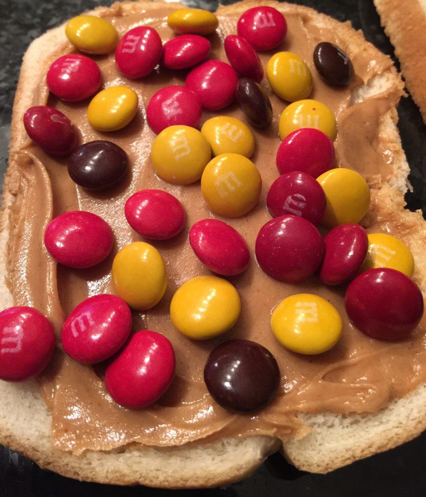 Santa Cruz Peanut Butter