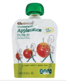 CVS: FREE Abound Applesauce Pouches!