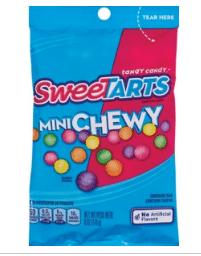 CVS: $0.64 SweeTarts Minis!
