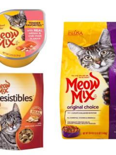 meow mix coupons