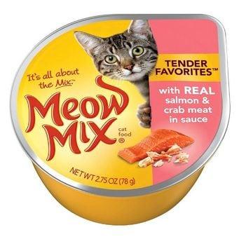 meow mix coupon deals