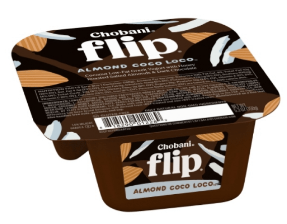 Wegmans: Chobani Flip Yogurt Only $0.19!