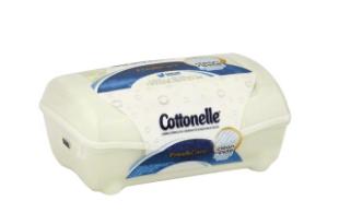Wegmans: Cottonelle Flushable Wipes Only $1.49!