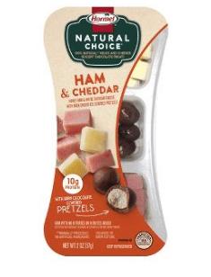 Target: Hormel Natural Snacks Only $0.84!