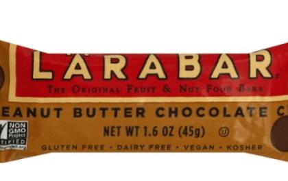 Wegmans: Larabars Only $0.54!