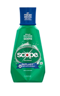 CVS: Scope Mouthwash Only $0.79!