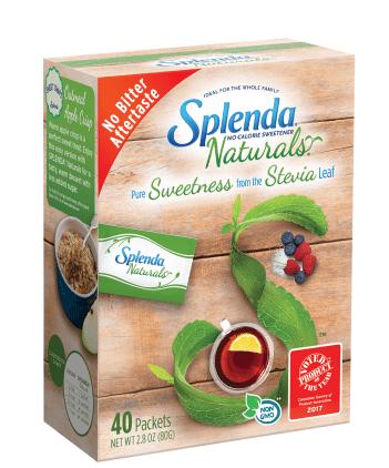 Walmart: Splenda Naturals Sweetener Only $1.48!