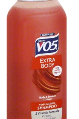 Wegmans: Alberto VO5 Family Size Shampoo or Conditioner Only $0.49!