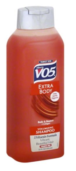 Wegmans: Alberto VO5 Family Size Shampoo or Conditioner Only $0.49!