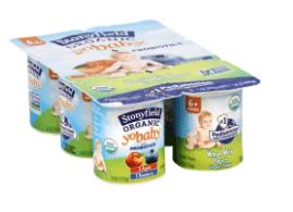 Wegmans: Stonyfield YoBaby Yogurt Only $1.99!