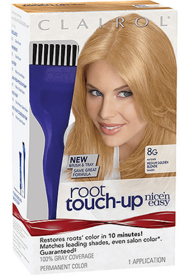 Wegmans: Clairol Nice 'n Easy Root Touch Up Only $1.49!