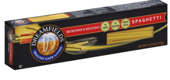 Wegmans: Dreamfields Pasta Only $0.79!