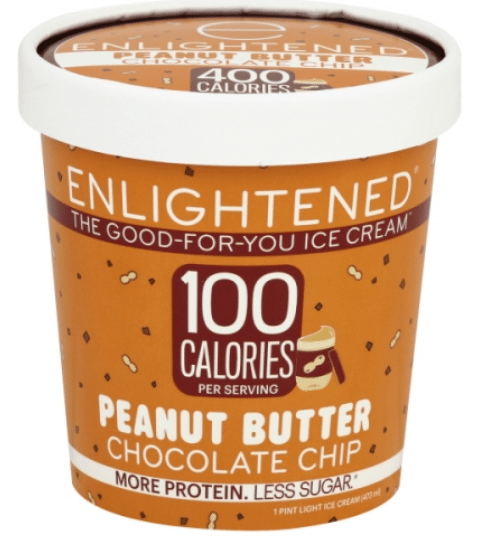 Wegmans: Enlightened Ice Cream Only $3.04!