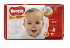 CVS: Huggies Diapers Only $4.66 Beginning 4/22!
