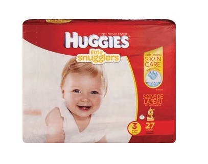 CVS: Huggies Diapers Only $4.66!