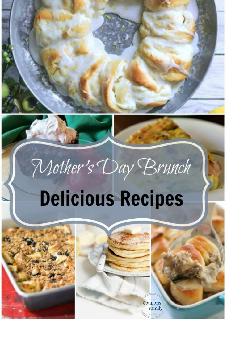 Make sure to check out these Scrumptous Mothers Day Brunch Recipes!!