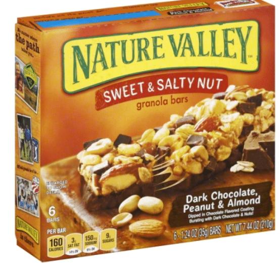 Wegmans: Nature Valley Bars Only $1!