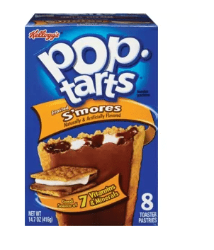 CVS: Kellogg's Pop-Tarts Only $1.49!