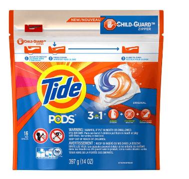 Dollar General: Tide PODS Only $1.95!