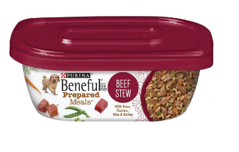 Dollar General: Purina Beneful Prepared Meals Only $1.10!