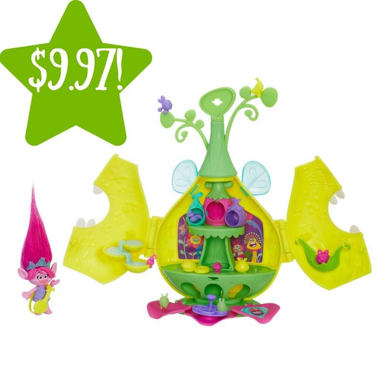 Walmart: DreamWorks Trolls Camp Critter Pod Playset Only $9.97 (Reg. $22)