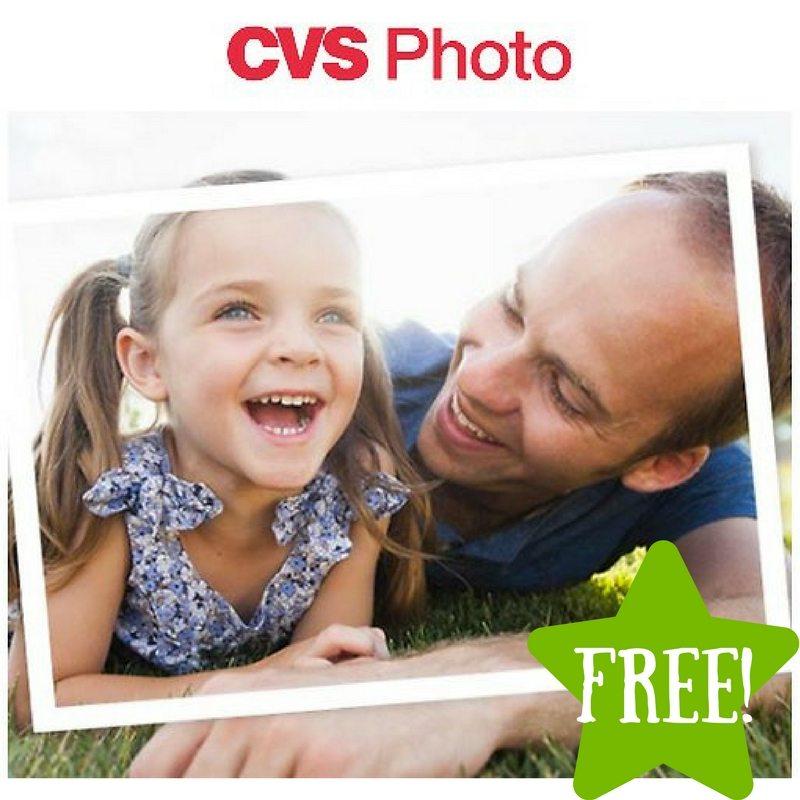 free 8x10 photo print at cvs