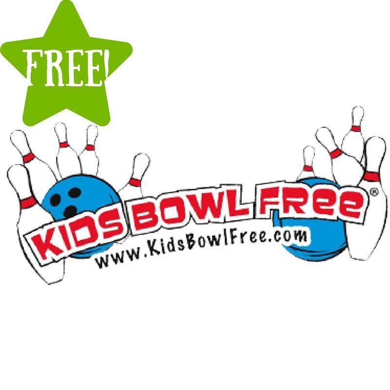 Kids bowl free coupon code