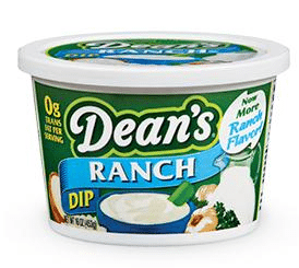 Target: Dean's Dips Only $0.99!