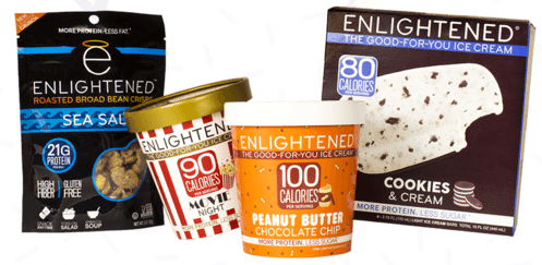 Target: Enlightened Ice Cream Only $1.49!