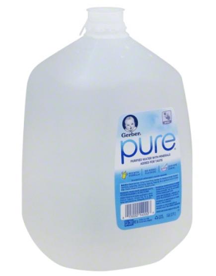 Wegmans: Gerber Water FREE!